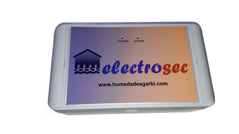 Electrooósmosis Home